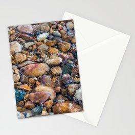 Moana Pebble Texture Stationery Cards