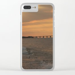 Where Angels are Called Clear iPhone Case