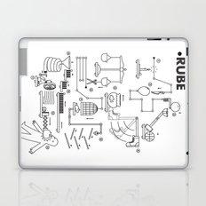 Rube Laptop & iPad Skin