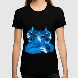 Twin Fox T-shirt