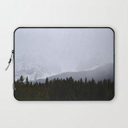 Banff & Mist Laptop Sleeve