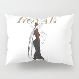 Nia Royal Pillow Sham