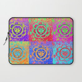 Eternal sunshine of the funky kind Laptop Sleeve