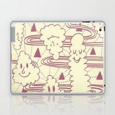 Cream Puff Laptop & iPad Skin