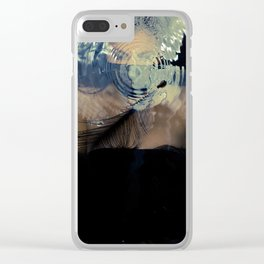 underwater Clear iPhone Case