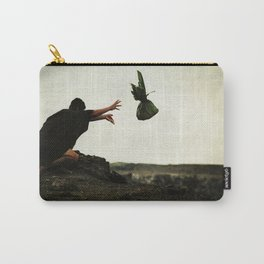 offering. Carry-All Pouch