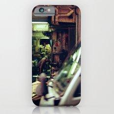 Hong Kong #9 iPhone 6 Slim Case