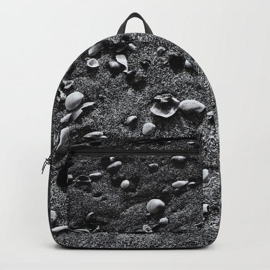 Sea Shells Backpack