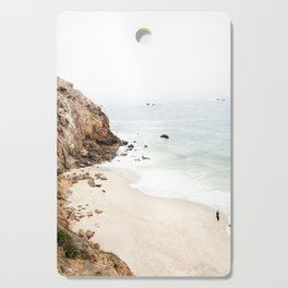 Malibu California Beach Cutting Board