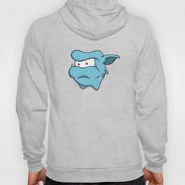 Clarice the Monster Hoody