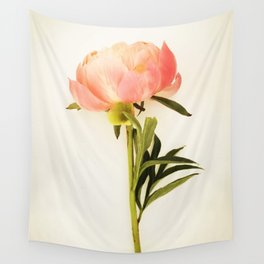 single simplicty Wall Tapestry