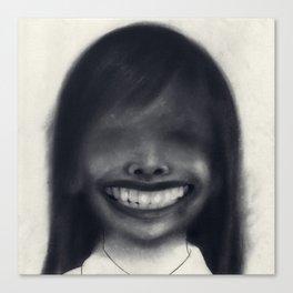 HOLLOW CHILD #10 Canvas Print