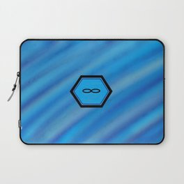 Chip To Enlightenment Laptop Sleeve