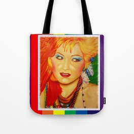 Cyndi Tote Bag