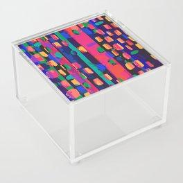 Kaleidoscope Acrylic Box