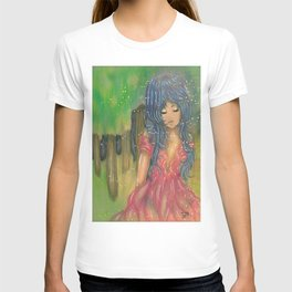 Lost and Lingering T-shirt