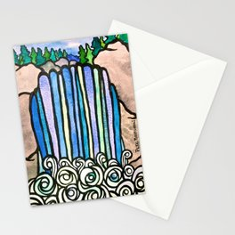 River Falls Stationery Cards
