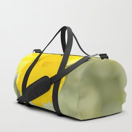 I wandered lonely etc. etc. Duffle Bag