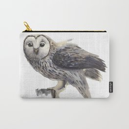Strix Ural Owl Carry-All Pouch