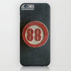 Eighty Eight Slim Case iPhone 6s
