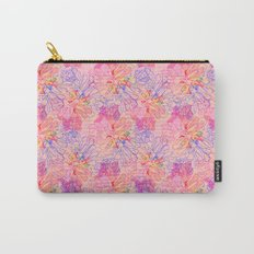 psychedelic succulent Carry-All Pouch