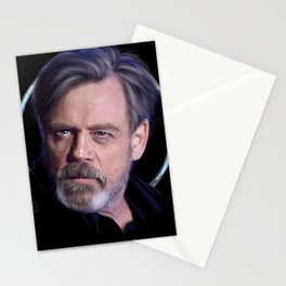 Mark Stationery Cards