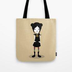 Lilos Tote Bag