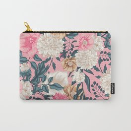 flowers / 68 Carry-All Pouch