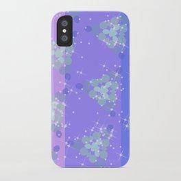 Starpearls iPhone Case
