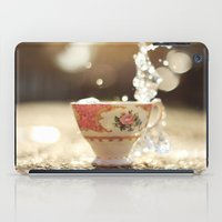 china iPad Cases featuring China by simplyemw