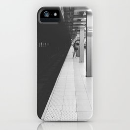 Canal Street Subway iPhone Case
