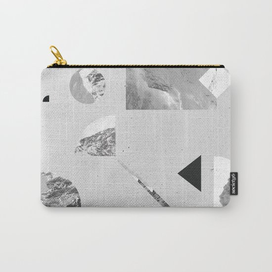 monochromatic Carry-All Pouch