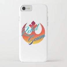 Star Wars Rebel Scum iPhone 7 Slim Case