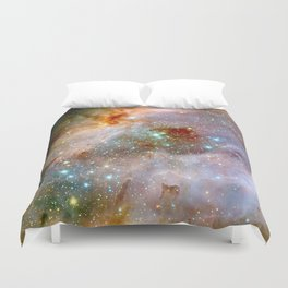 Orion Nebula Duvet Cover