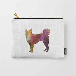 Shikoku in watercolor Carry-All Pouch