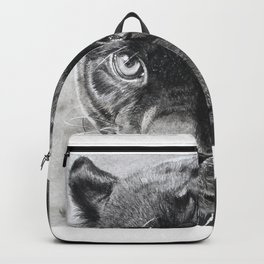THE  PANTHER Backpack