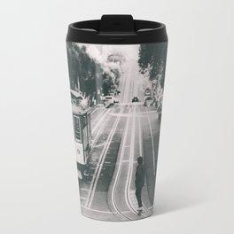 Powell and Market Travel Mug