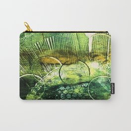 Through the Darkness Carry-All Pouch
