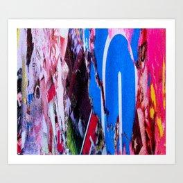 Oe Art Print