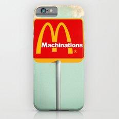 Machinations iPhone 6s Slim Case