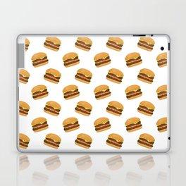 Burgers Laptop & iPad Skin