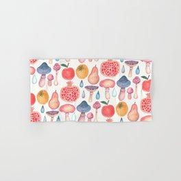 Fruits of the Woods Hand & Bath Towel