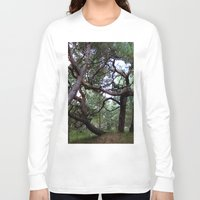 fairytale Long Sleeve T-shirts featuring fairytale by anru