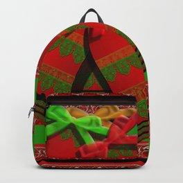 Christmas Bells III Backpack