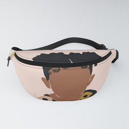 Two Puffs Fanny Pack