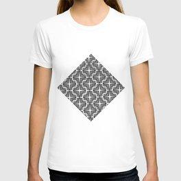 tiled tiled tiled  T-shirt