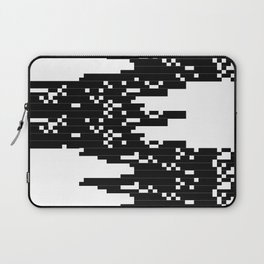 ASCII All Over 06051311 Laptop Sleeve
