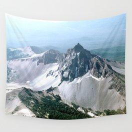 Mount Thielsen, Oregon Wall Tapestry