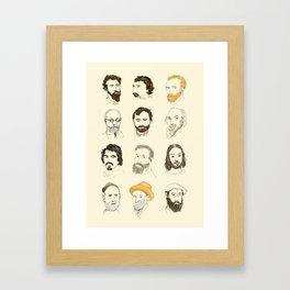 Painters & Co. Framed Art Print