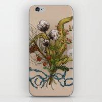 north carolina iPhone & iPod Skins featuring North Carolina Memories by Jessica Roux